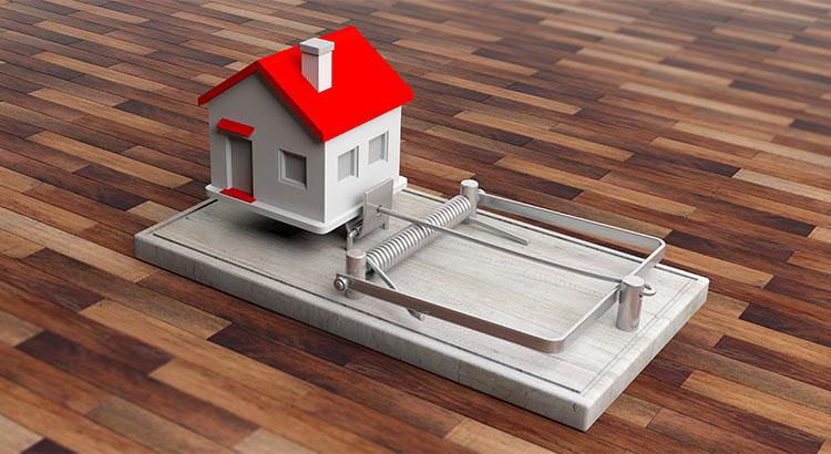 undgå fælderne ved boligkøb